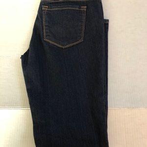 Loft Jeans, size 4